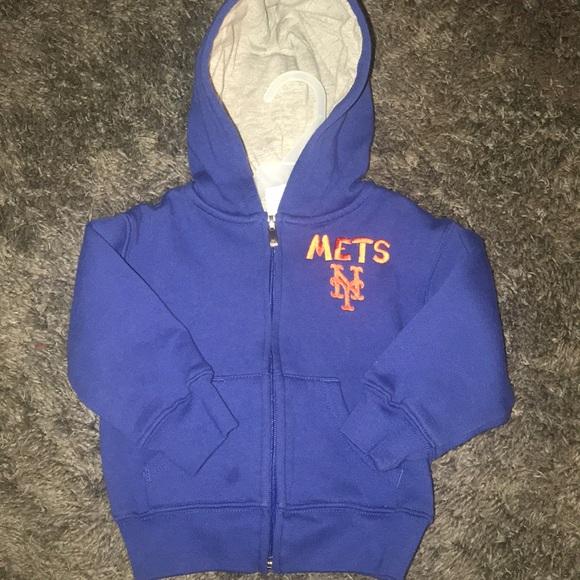 newest 9b5c9 12cf1 Mets hoodie